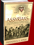 Assyrians: From Bedr Khan to Saddam Hussein